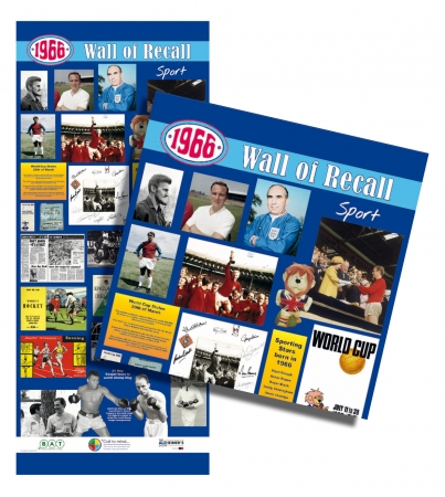 Sports Wall of Recall