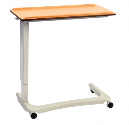 Easylift Overbed / Chair Table - Wheelchair Version