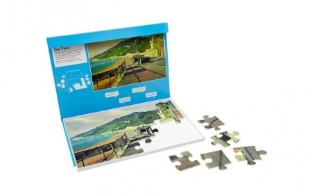 Seaview - Dementia Friendly 24 Piece Jigsaw