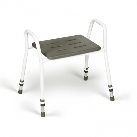 Shower Stool with Arm Supports - LI200501312RFL