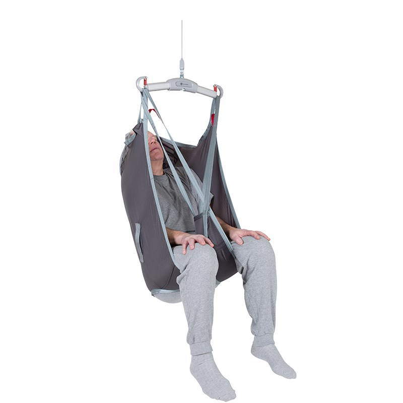 HighBackSling - Polyester. Different Sizes Available