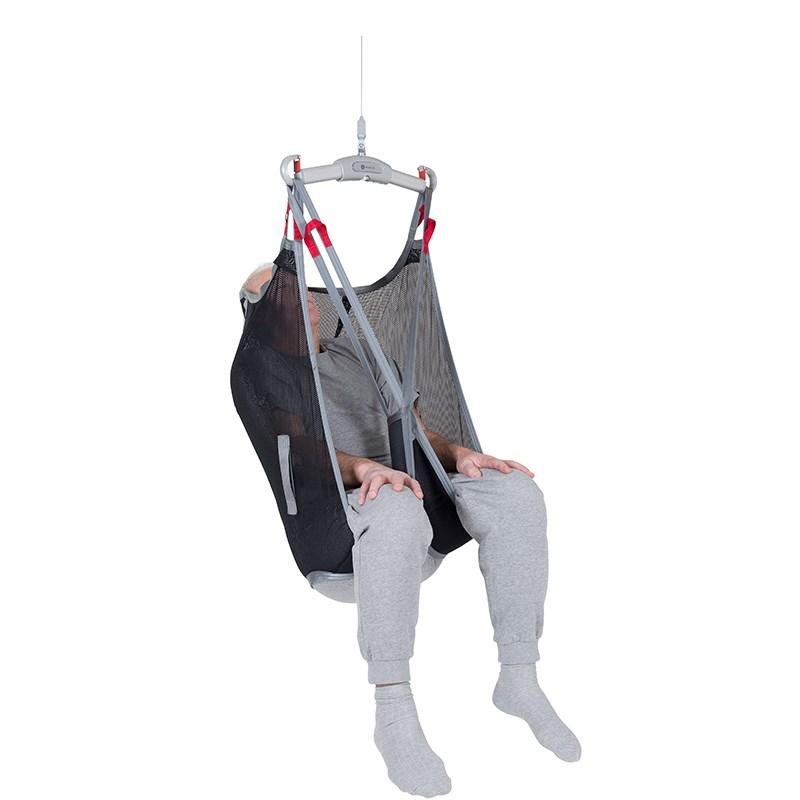 HighBackSling - Polyester Net - XXS - ROML40820002