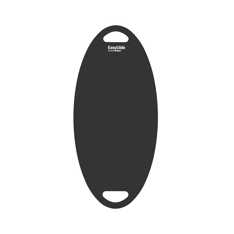 EasyGlide Oval Board - 850x390mm - ROMT5040