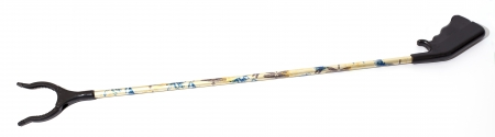 Grabber / Reacher Stick - Yellow Waterlily