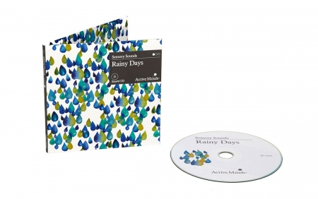 Rainy Days Sensory Sounds CD