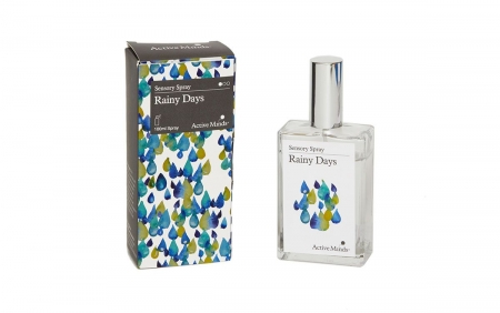 Rainy Days Sensory Spray