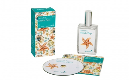 Seaside Days Sensory Scene Bundle for Dementia