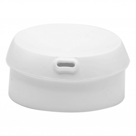 Dalebrook Omni Silicone Sip Lid - 90x39mm - Set of 12