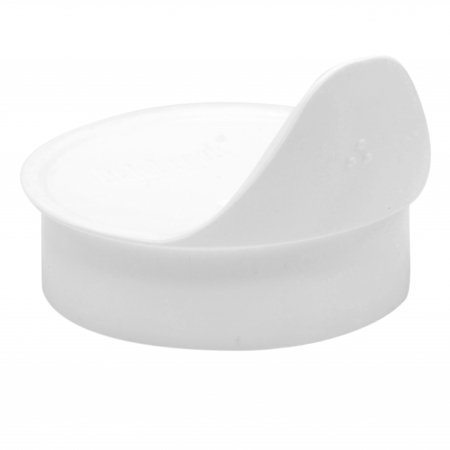 Dalebrook Omni Silicone Funnel Lid - 93x63mm - Set of 12