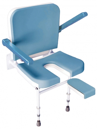 Duo Deluxe 2 in 1 Shower Seat