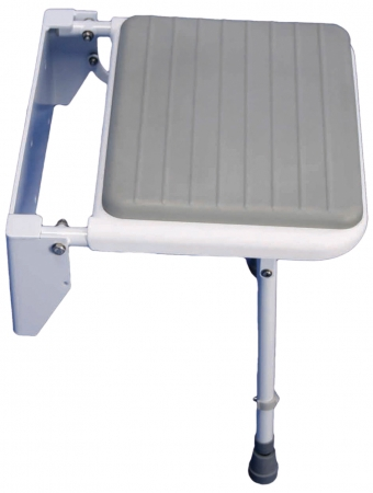 Solo Standard Padded Shower Seat