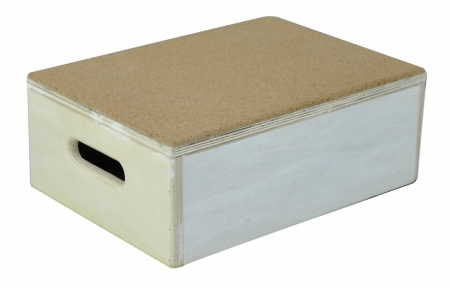 Cork Top Step Box - Different Sizes Available