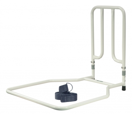 Solo Fixed Height Bed Transfer Aid - With Strap