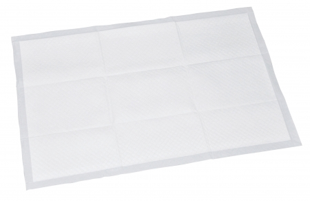 Disposable Bed Pads - different absorbency ratings