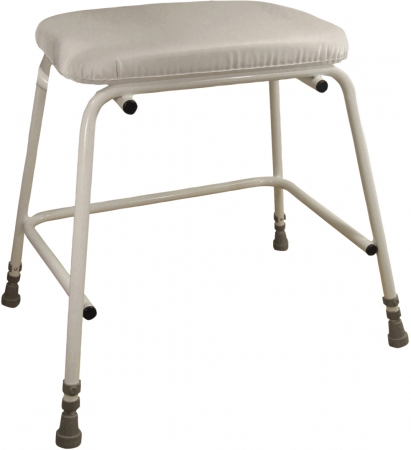 Torbay Bariatric Perching Stool - Different Configurations