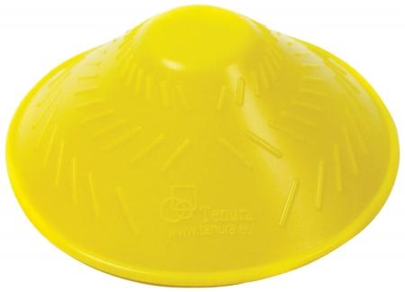 Tenura Jar Openers - Yellow