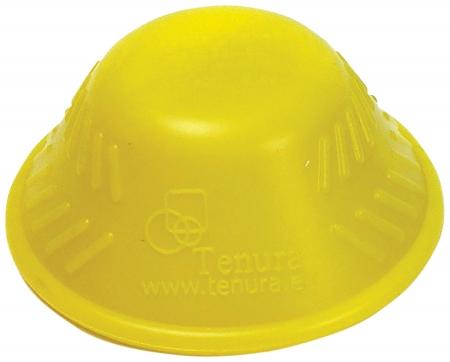 Tenura Bottle Openers - Yellow