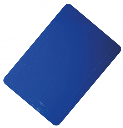 Anti-Slip Silicone Table Mats - 350x250mm