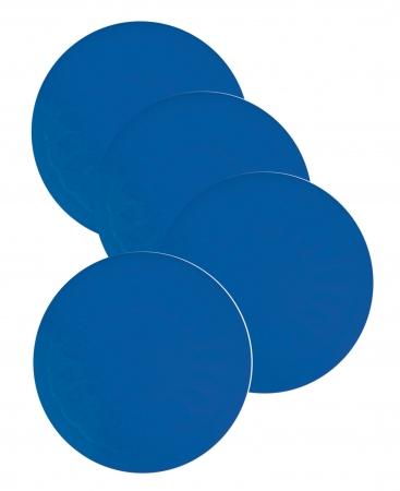 Non Slip Silicone Coasters
