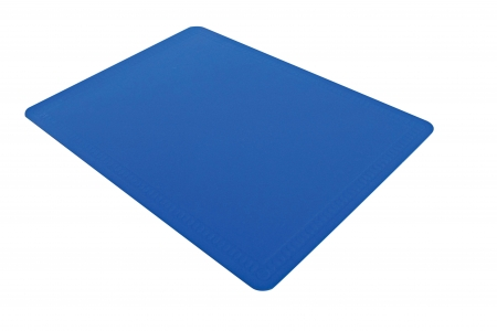 Large Non Slip Silicone Large Mat - 450x600mm