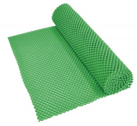 Non Slip Fabric 150x30cm - Green