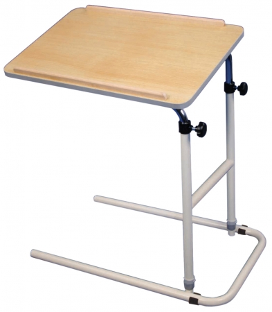 Canterbury Multi Table - Without Castors - 670-980mm High