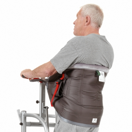 Thorax Sling with Seat Support - Different sizes available