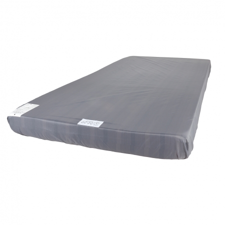 PositioningCover - 200 x 90 cm, grey - ROMP1596RFL