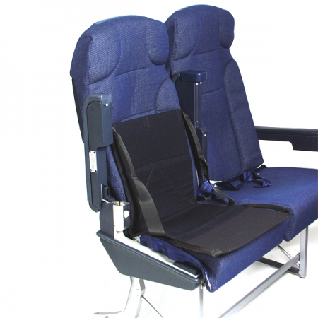 LiftSeat - One size - Undivided legs - 120 kg - ROML4005