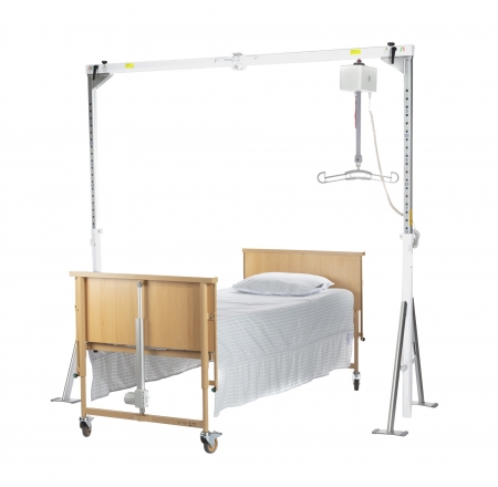 FST-300 Gantry Package - Including Small Sling