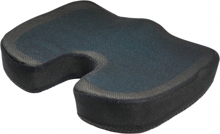 Deluxe Pressure Relief Coccyx Cushion with Gel