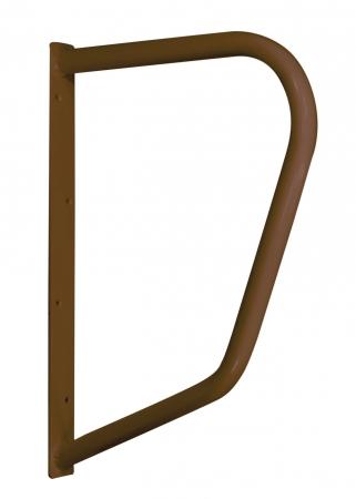 D Rail - Brown