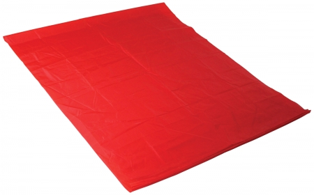 Tubular Slide Sheet - Different Sizes and Colours Available