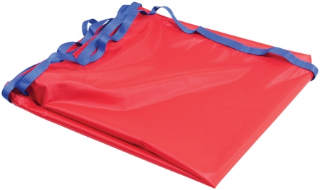 Glide Sheet with Handles