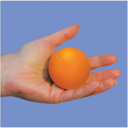 Foam Squeeze Ball (Stress Ball) - Different Colours Available