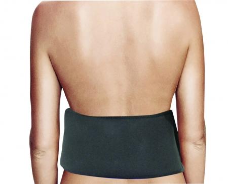 Reusable Lower Back Heat Pad Kit