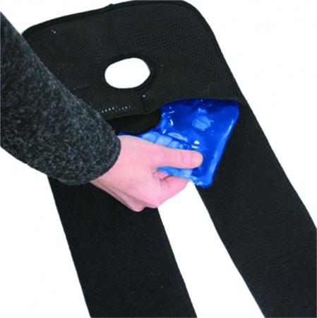 Reusable Knee Heat Pads Kit