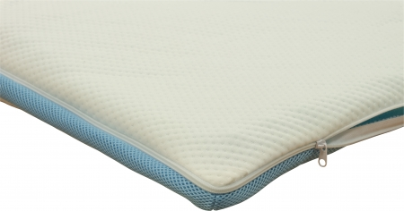 Mattress Topper Cover - Different Sizes Available