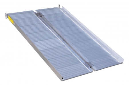 Aluminium Suitcase Ramp - 3 ft