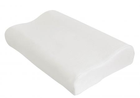 Cooling Gel Comfort Memory Foam Contour Pillow