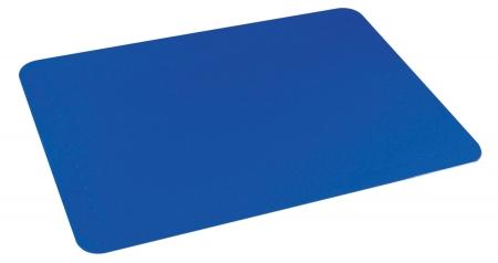 Tenura Mat - 35.5 x 25.5cm - Blue