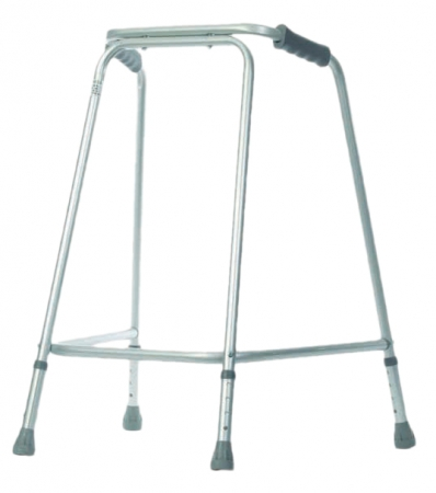 Bariatric Walking Frame - No Wheels - Standard