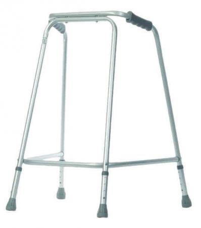 Bariatric Walking Frame - No Wheels - XL