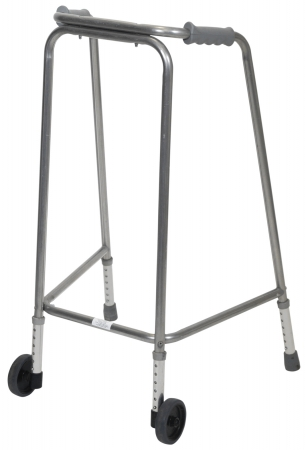 Bariatric Walking Frame - With Wheels - Standard and XL Available