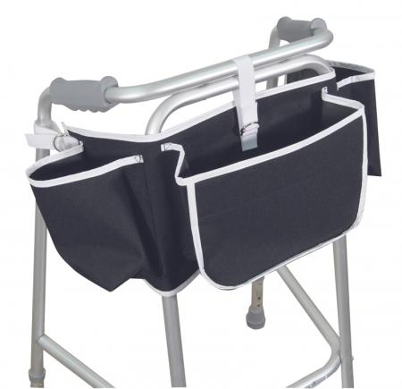 Apron Carry Bag For Walking Frames