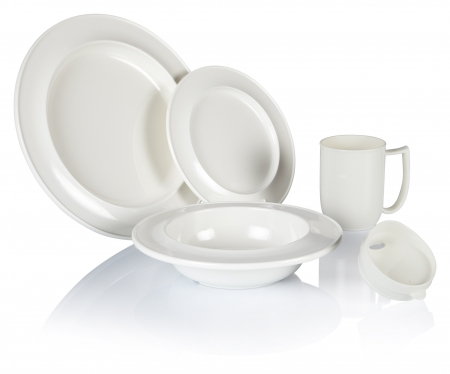 Dining Place Setting - Different Colours Available