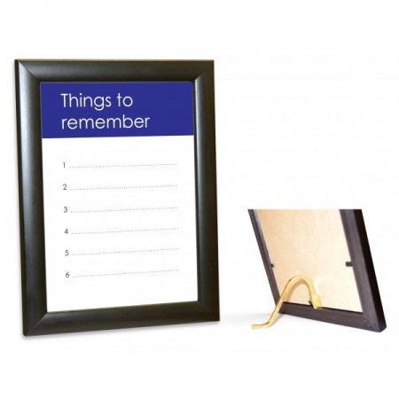 Things to Remember - Different Sizes Available