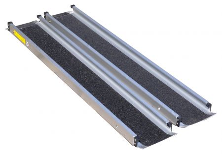 Telescopic Channel Ramp - 7ft