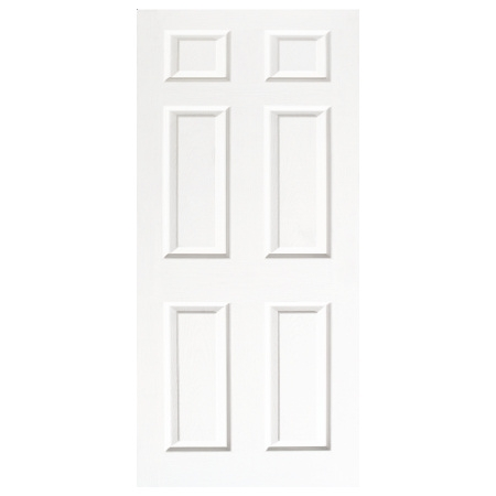 Door Decal - Dementia Friendly - White