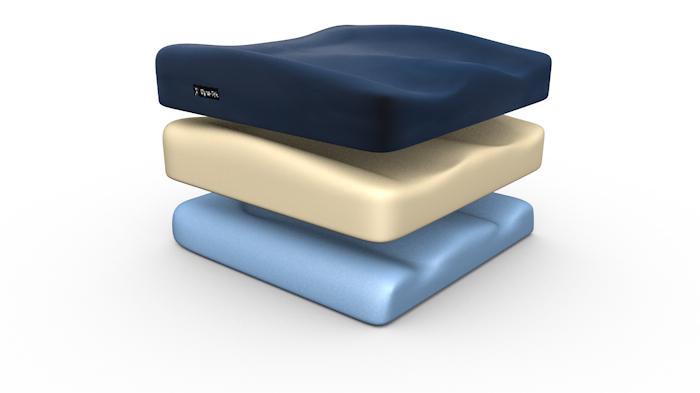 Dyna-Tek Posture Visco Cushion